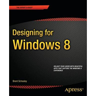 Designing for Windows 8: Fundamentals of Great Design in Windows Store Apps (BOK)