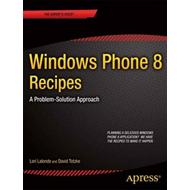 Windows Phone 8 Recipes (BOK)
