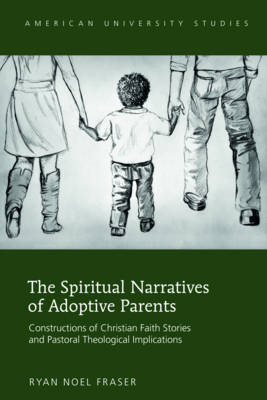 Spiritual Narratives of Adoptive Parents (BOK)