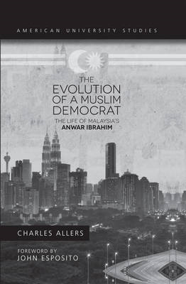 Evolution of a Muslim Democrat (BOK)