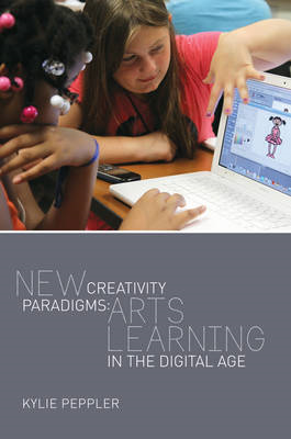New Creativity Paradigms (BOK)