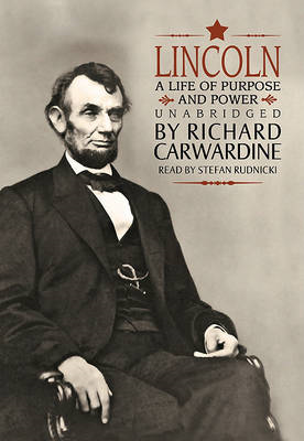 Lincoln: A Life of Purpose and Power (BOK)