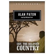 Cry, the Beloved Country (BOK)
