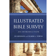 Illustrated Bible Survey: An Introduction (BOK)