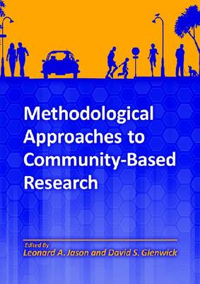 Methodological Approaches to Community-Based Research (BOK)