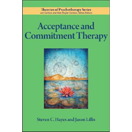 Acceptance and Commitment Therapy (BOK)