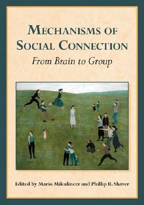 Mechanisms of Social Connection (BOK)