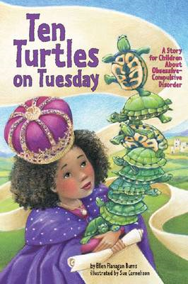 Ten Turtles on Tuesday (BOK)