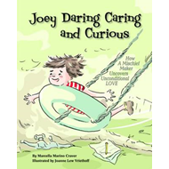 Joey Daring Caring and Curious (BOK)