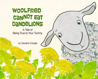 Woolfred Cannot Eat Dandelions (BOK)