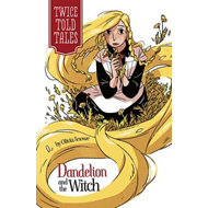 Dandelion and the Witch (BOK)