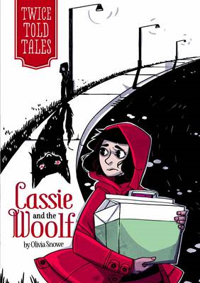 Cassie and the Woolf (BOK)