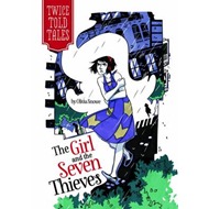 Girl and Seven Thieves (BOK)