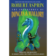 The Adventures of Duncan & Mallory: No. 1: Beginning (BOK)