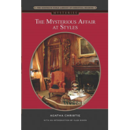 The Mysterious Affair at Styles (BOK)
