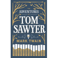 Adventures of Tom Sawyer (BOK)