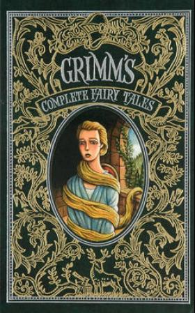 Grimm's Complete Fairy Tales (BOK)