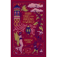 Fairy Tales from Around the World (Barnes & Noble Omnibus Le (BOK)