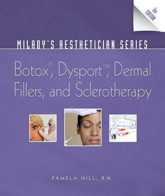 Milady's Aesthetician Series (BOK)