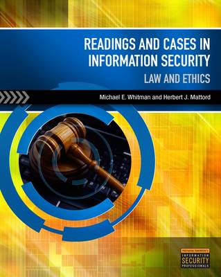 Readings & Cases in Information Security (BOK)