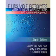 Fluids and Electrolytes with Clinical Applications (BOK)
