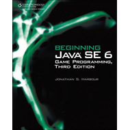 Beginning Java SE 6 Game Programming (BOK)