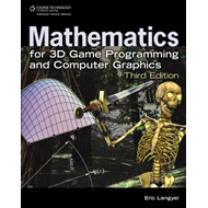 Mathematics for 3D Game Programming and Computer Graphics (BOK)