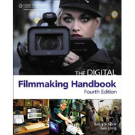 The Digital Filmmaking Handbook (BOK)