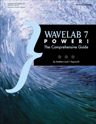 Wavelab 7 Power! (BOK)