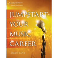 Building a Successful 21st Century Music Career (BOK)