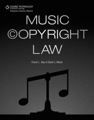 Music Copyright Law (BOK)