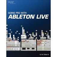 Going Pro with Ableton Live (BOK)