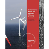 Environmental Issues and Solutions: A Modular Approach (BOK)