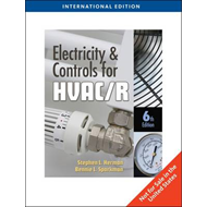 Electricity and Controls for HVAC-R (BOK)