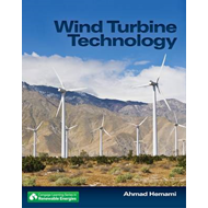Wind Turbine Technology (BOK)