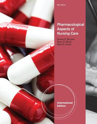 Pharmacological Aspects Of Nursing Care (BOK)