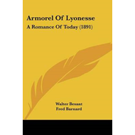 Armorel of Lyonesse (BOK)