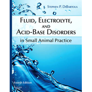 Fluid, Electrolyte, and Acid-Base Disorders in Small Animal (BOK)