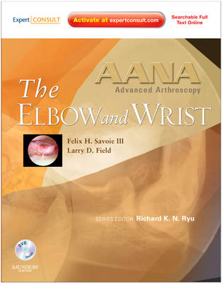 The Wrist and Elbow (BOK)