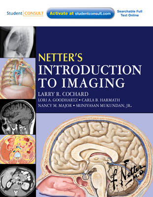 Netter's Introduction to Imaging (BOK)