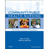Community/Public Health Nursing: Promoting the Health of Populations (BOK)
