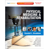 Physical Medicine and Rehabilitation: Expert Consult- Online and Print (BOK)