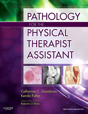Pathology for the Physical Therapist Assistant (BOK)