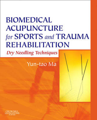 Biomedical Acupuncture for Sports and Trauma Rehabilitation (BOK)