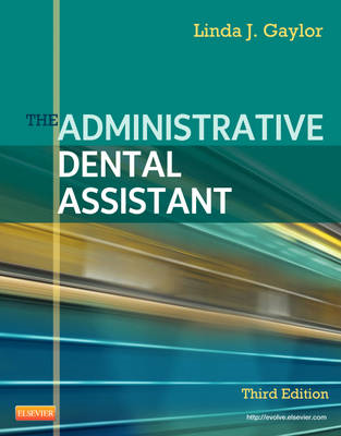 The Administrative Dental Assistant (BOK)