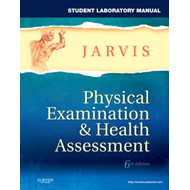 Student Laboratory Manual for Physical Examination & Health (BOK)