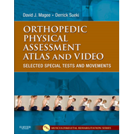 Orthopedic Physical Assessment Atlas and Video (BOK)