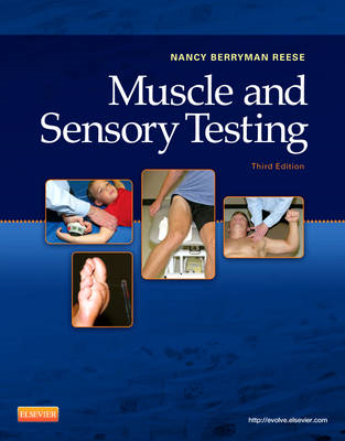 Muscle and Sensory Testing (BOK)