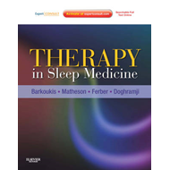 Therapy in Sleep Medicine: Expert Consult - Online and Print (BOK)
