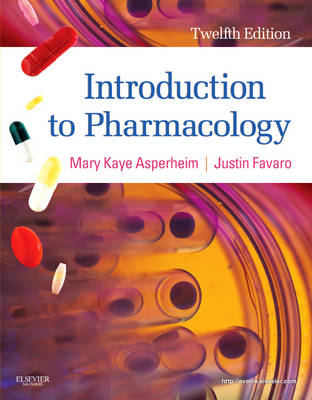 Introduction to Pharmacology (BOK)